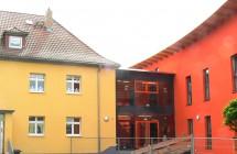 Umbau und Erweiterung Grundschule