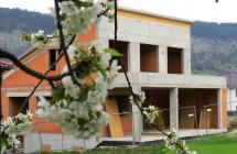 Neubau EFH in Jena Ost