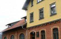 Umbau Wasserwerk   Friedrichroda