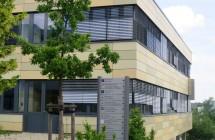 Neubau Technikum und Parkdeck – Campus Beutenberg