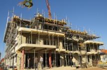 Neubau Mehrfamilienhaus in Gotha – Siebleben